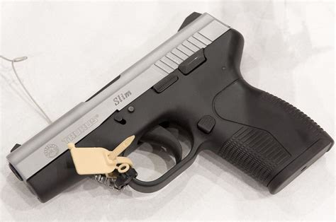 Taurus-Question How Long Has The Taurus Pt709 Slim Been Around.