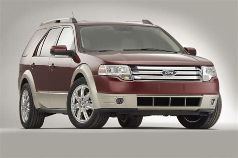 Taurus-Question How Long Is A Ford Taurus.