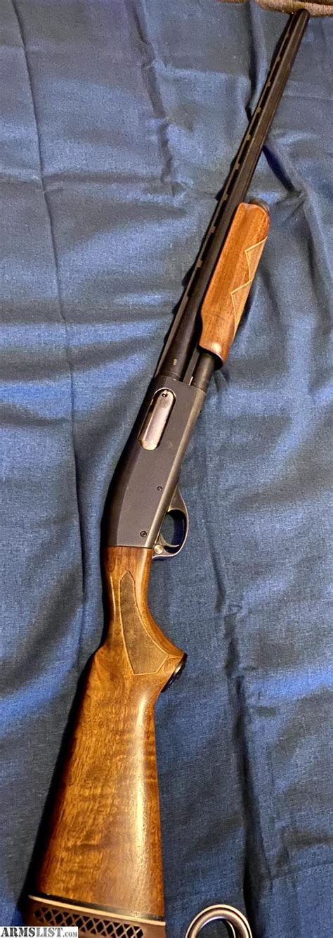 How Long Is A Remington 870 12