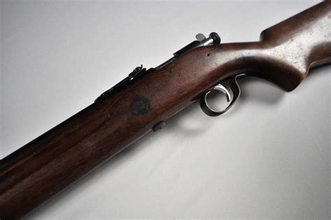 How Long Is A Winchester Rifle