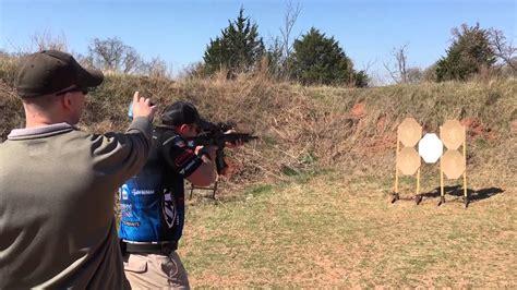 How Long Is Rifle Season In Oklahoma