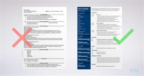 How Long Should My Resume Be CV Templates Download Free CV Templates [optimizareseo.online]