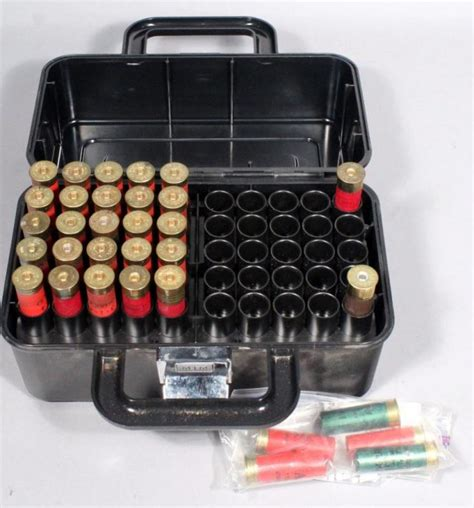 How Many Boxes Of Shotgun Shells In A Case
