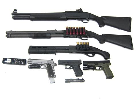 How Many Bullets Do Double Barrel Shotguns Hold
