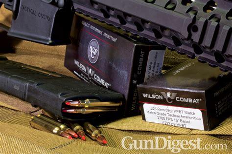 How Many Companies Make Ammunition For The Ar15