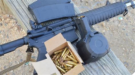 How Many Owners Of Assault Rifles Are There