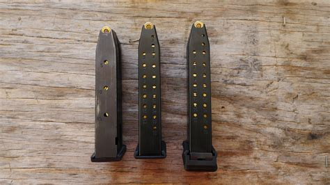 Beretta-Question How Many Rounds In A Beretta 92fs.
