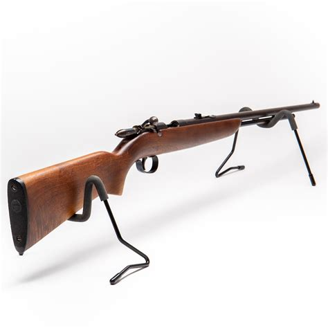 How Many Rounds In Remington Rifle The Sportmaster 512