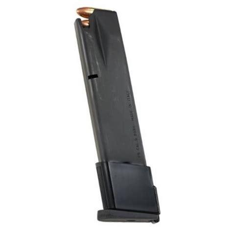 Beretta-Question How Many Shot Re In A Beretta Magazine.