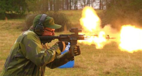 How Many Shots Can Be Fired By Ar15
