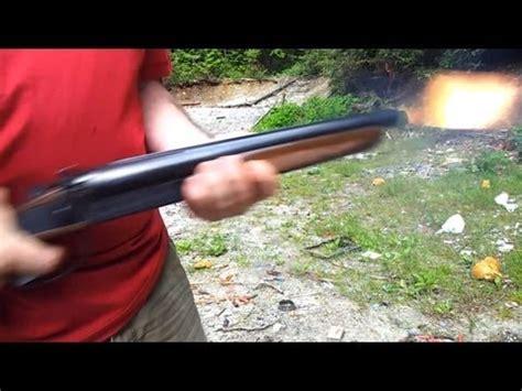 How Many Shots Does A Heavy Shotgun Fire
