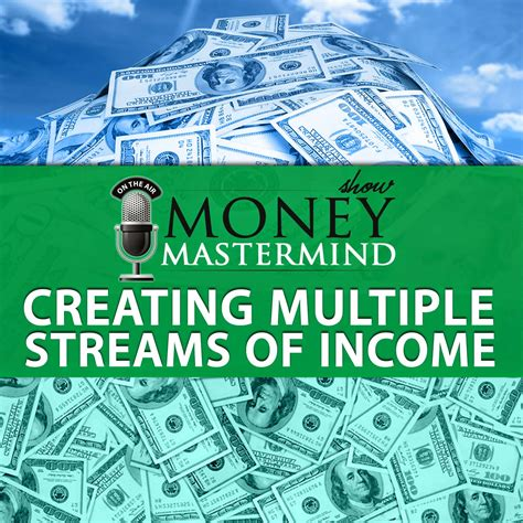 How Many Streams On Income To Be A Billion