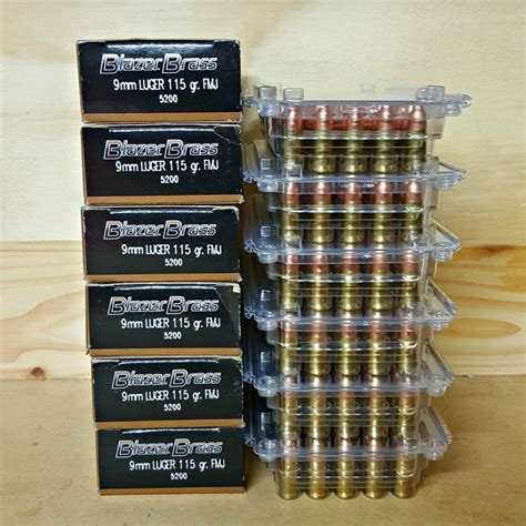 How Much Ammo Do Small Ammo Boxes Hold