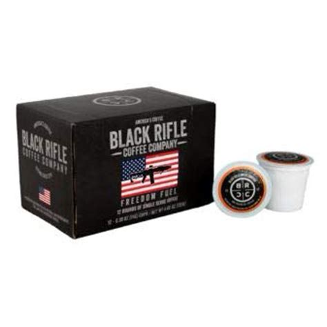 How Much Coffee For Two Cup Black Rifle