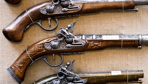 How Much Did Gunsmiths Get Paid In Colonial Times