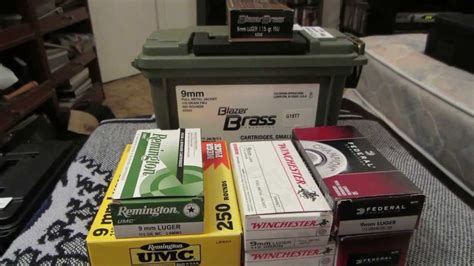 How Much Do 9mm Bullets Cost At Walmart And Kahr Cm 9mm For Sale