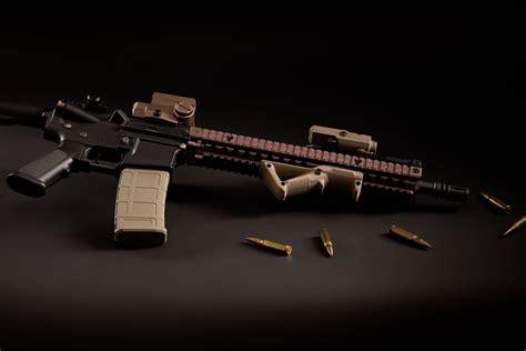 How Much Do An Ar 15 Cost