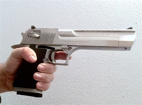 Desert-Eagle How Much Does A Baby Desert Eagle Cost.