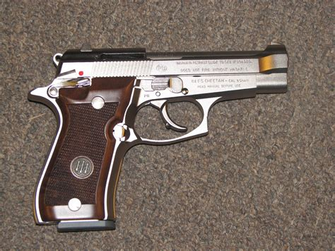 Beretta-Question How Much Does A Beretta 380 Have.