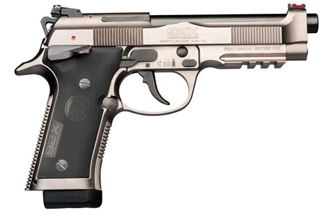 Beretta-Question How Much Does A Beretta 9mm Cost.