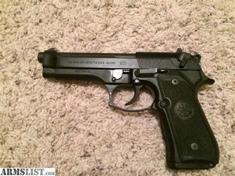Beretta-Question How Much Does A Beretta M9 Cost.
