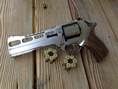 How Much Does A Chiappa Rhino Cost