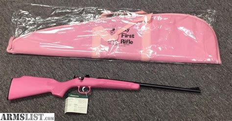 How Much Does A Crickett 22 Rifle Cost