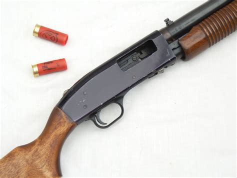 How Much Does A Mossberg 500 12 Gauge Shotgun Cost