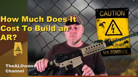 How Much Does An Ar 15 Bushmaster Cost