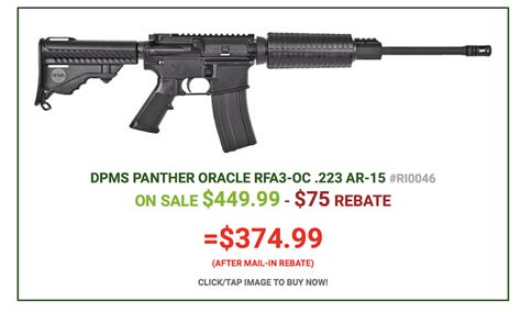 How Much Does An Ar 15 Rifle Cost
