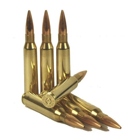 How Much Energy Does A 338 Lapua Mag Develop