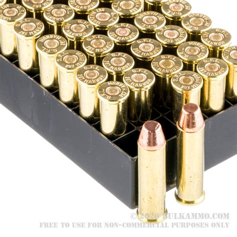 How Much Is 357 Magnum Ammo