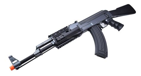 Gun-Shop How Much Is A Ak 47 Airsoft Gun.