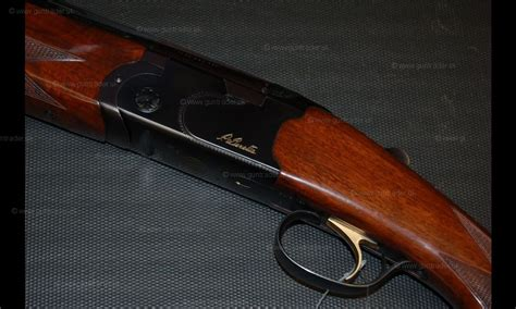 Beretta-Question How Much Is A Beretta 686 Onyx Worth