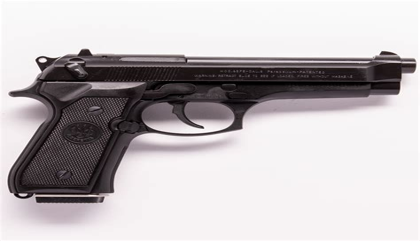 Beretta-Question How Much Is A Beretta 92fs Worth.
