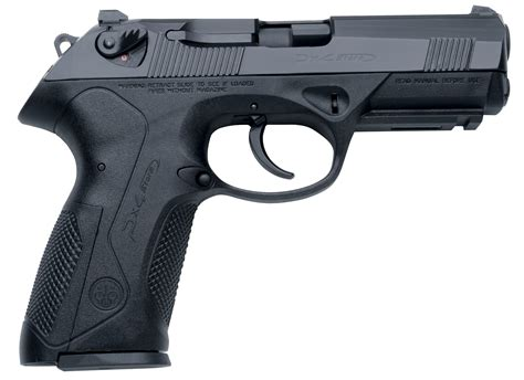 Beretta-Question How Much Is A Beretta Px4 Storm Worth.