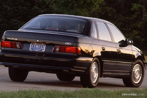Taurus-Question How Much Is A Ford Taurus.