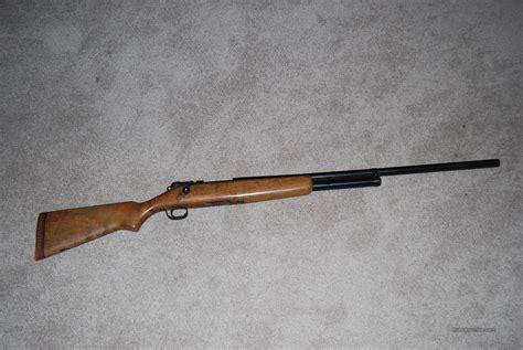 How Much Is A Jc Higgins 12 Gauge Shotgun Worth