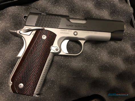 How Much Is A Kimber 1911 45