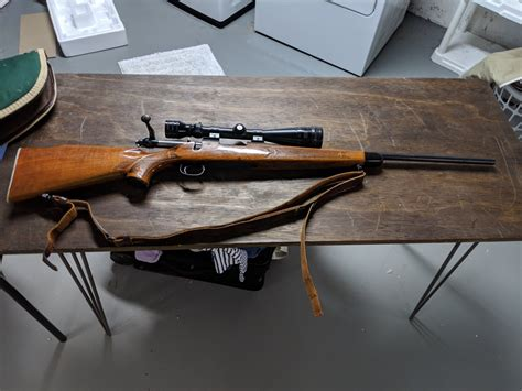 How Much Is A Remington 700 6mm Worth