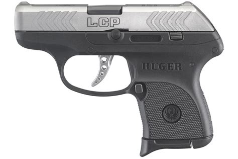How Much Is A Ruger Lcp