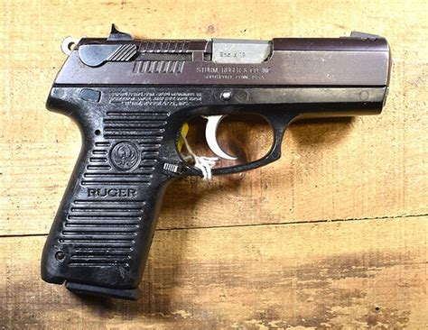 Ruger How Much Is A Ruger P95 9mm Worth.
