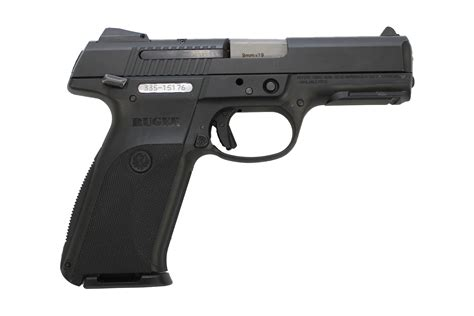 Ruger How Much Is A Ruger Sr9.