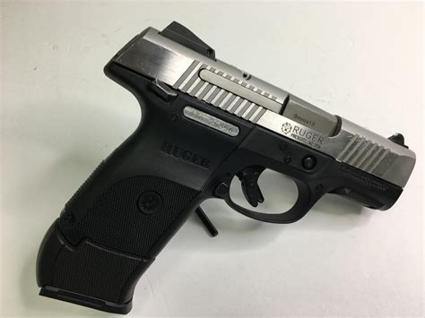 Ruger How Much Is A Ruger Sr9c.