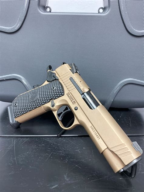 How Much Is A Sig Sauer 1911 45