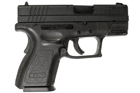 How Much Is A Springfield Armory Xd 40