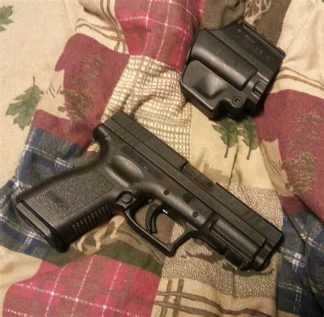 How Much Is A Springfield Xd 40 Worth