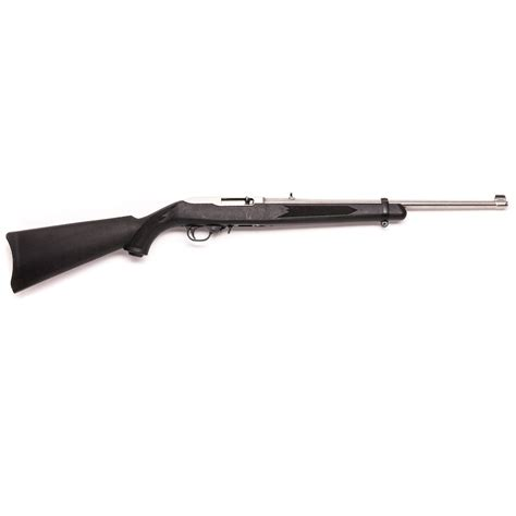 Ruger How Much Is A Stainless Ruger 10/22.