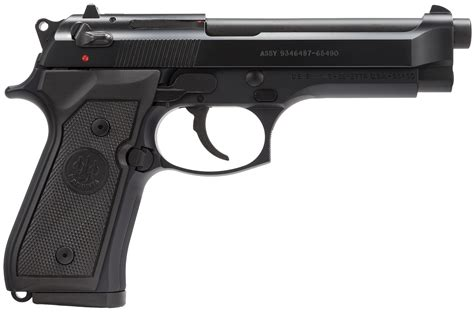Beretta-Question How Much Is A Used Beretta M9