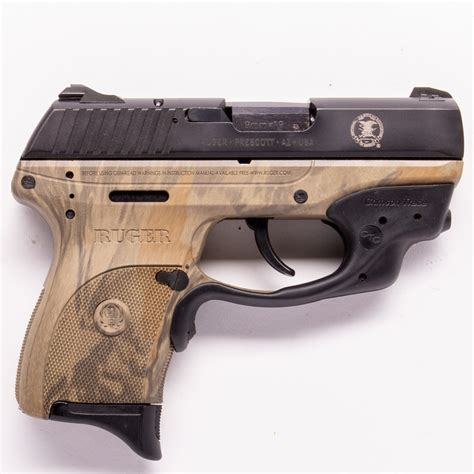 Ruger How Much Is A Used Ruger Lc9.